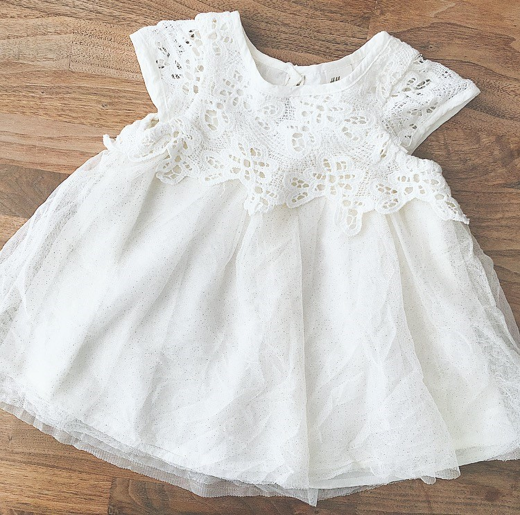 kjole Carla